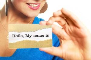 Meet and Greet Hello